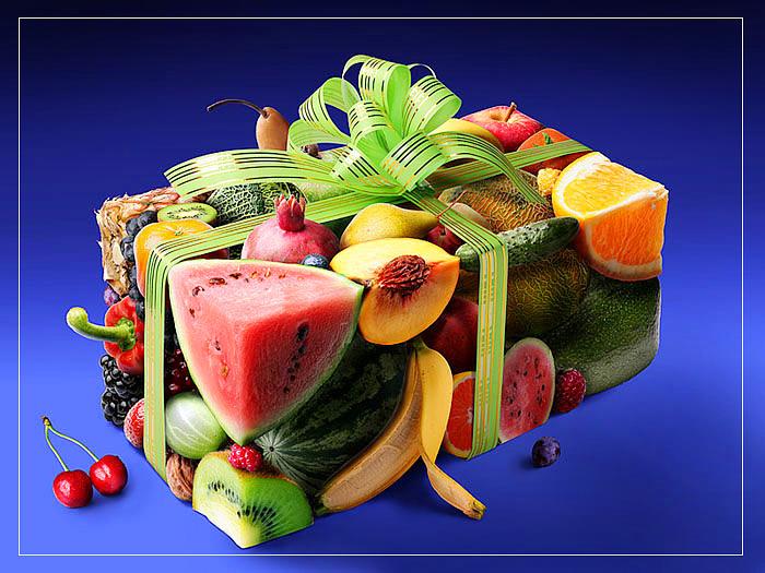 Поздравления с днем овощей