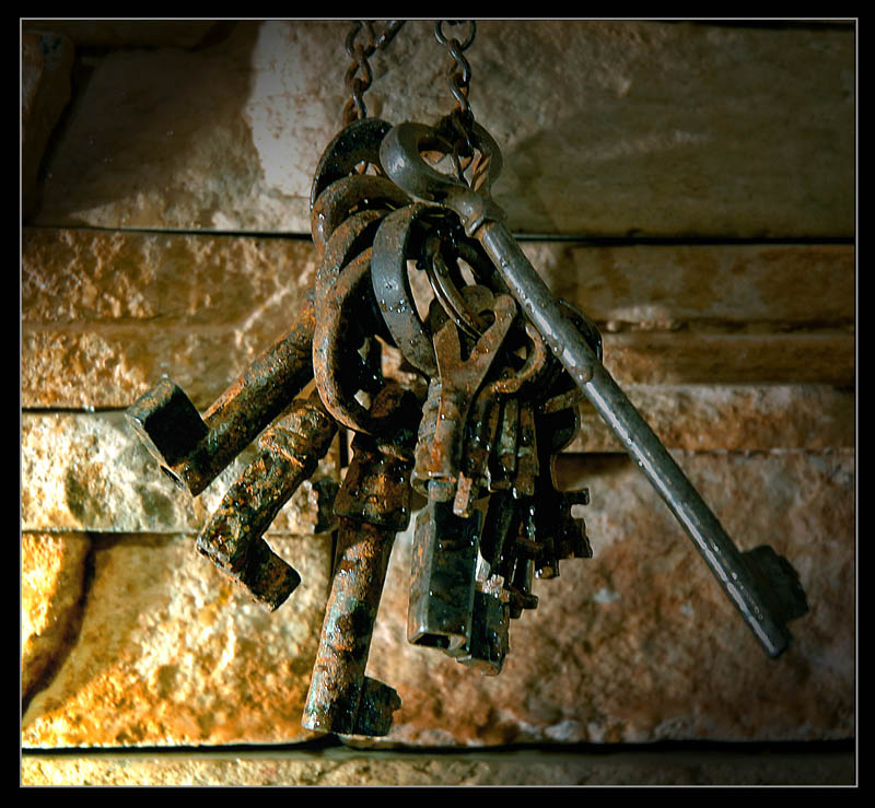 Категория. Находки. 2.09.2010 во дворе института найдены ключи.