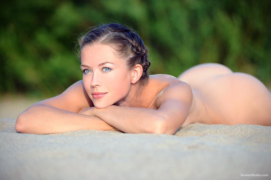 Fine art nude photography contest