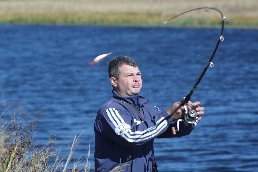 рыбалка южно сахалинск форум